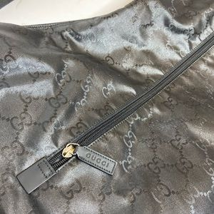 GUCCI Monogram Garment Bag